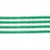 Delica 10/0 Rd Dark Emerald Transparent